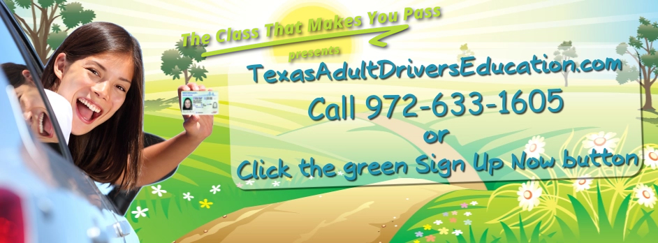TexasAdultDriversEducation.com